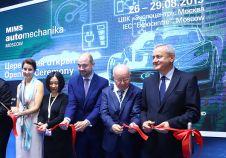 Eroeffnung_Automechanika_Moskau